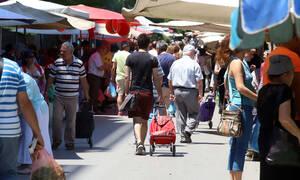 Μαφία λαϊκών αγορών - Οι καταθέσεις των θυμάτων: «Κυκλοφορούσε με φουσκωτούς»