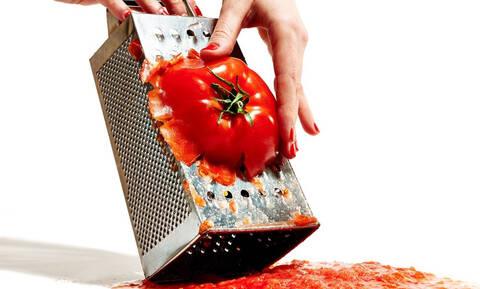 Δες γιατί πρέπει να σταματήσεις να τρως ντομάτες!