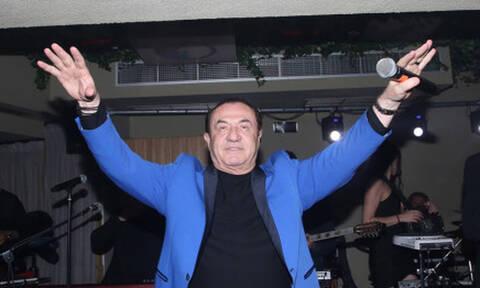 Εκλογές 2019: Υποψήφιος ο Λευτέρης Πανταζής - Δείτε με ποιο κόμμα (pics)
