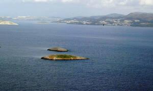 Διάταξη - «βόμβα»: Βγάζουν στο «σφυρί» τις ελληνικές βραχονησίδες