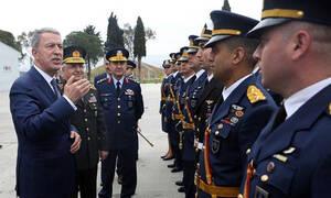 Νέες απειλές Ακάρ προς Ελλάδα - Κύπρο: «Είμαστε έτοιμοι να σπάσουμε κεφάλια»