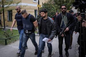 Δολοφονία Μακρή - Ραγδαίες εξελίξεις στην υπόθεση: Παραιτήθηκε ο συνήγορος του Βούλγαρου