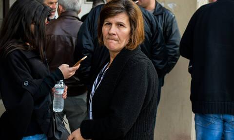 Φυλάκιση τριών ετών με αναστολή στην καθαρίστρια με το πλαστό απολυτήριο