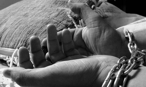 «Χώρα προορισμού» η Ελλάδα στο trafficking παιδιών - Σοκάρουν τα στοιχεία