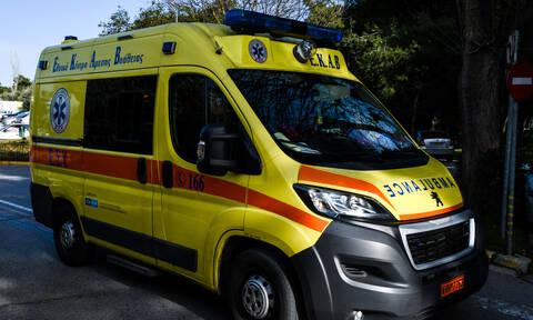 ΣΟΚ στη Λάρισα: Άντρας βρέθηκε απαγχονισμένος στο σπίτι του
