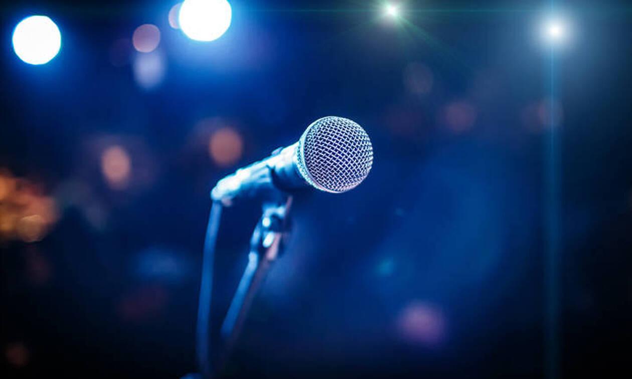 Αυτός είναι ο τραγουδιστής που συνελήφθη στην Ομόνοια - Δείτε φωτογραφίες του