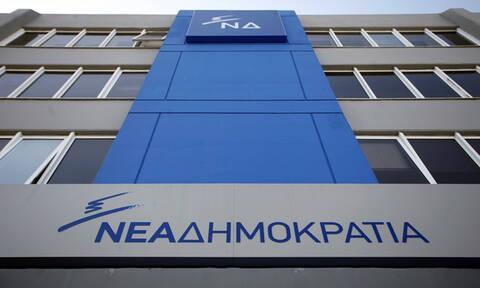 ΝΔ για Novartis: «Σκευωρία μιας κυβέρνησης που έχει τα σκάνδαλα στο… πετσί-της»