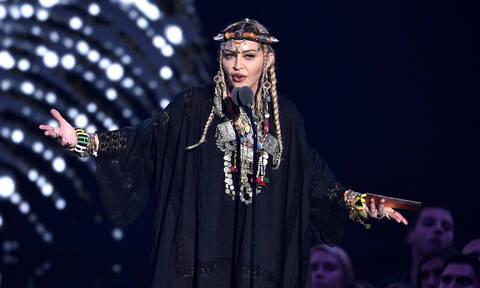 Στη Eurovision η Madonna!