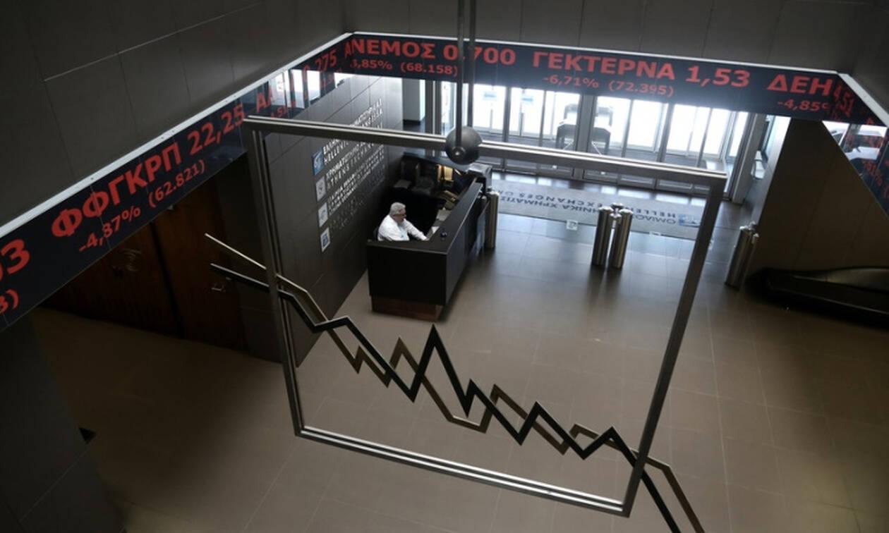 Bloomberg: Το ράλι των μετοχών μόλις αρχίζει
