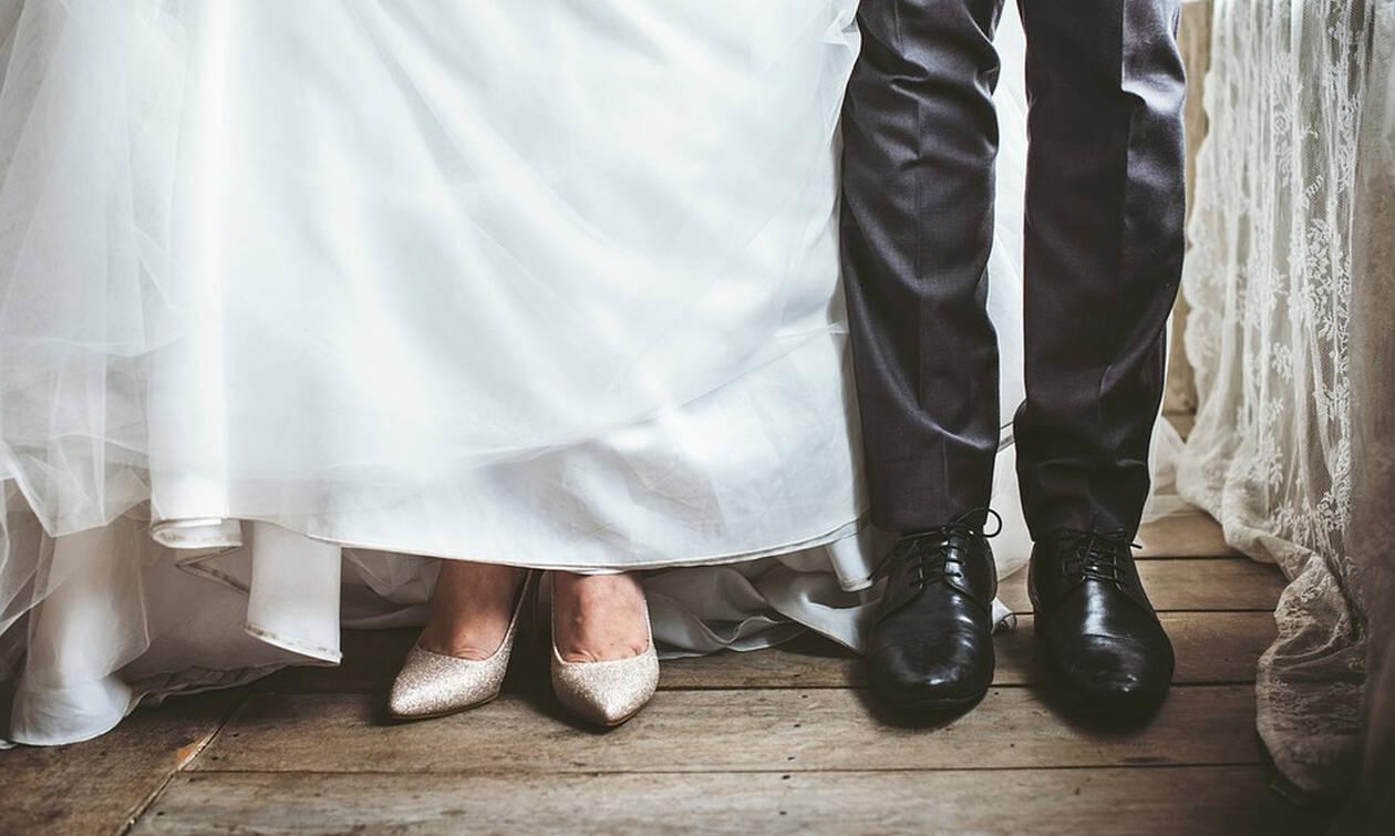 Γάμος - φιάσκο: Έφυγε οργισμένη η νύφη - Συγκλονισμένοι οι καλεσμένοι (pics)
