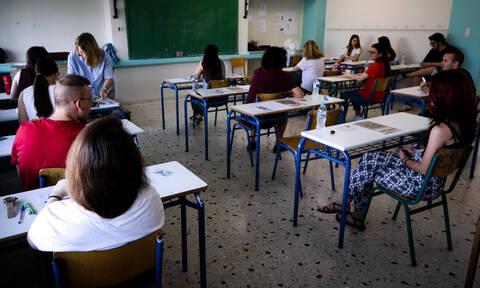 Χωρίς αλλαγές το νομοσχέδιο του υπουργείου Παιδείας για την πρόσβαση στην Τριτοβάθμια Εκπαίδευση