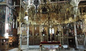 Πώς η Αγία Ζώνη της Παναγίας έφθασε στο Άγιο Όρος