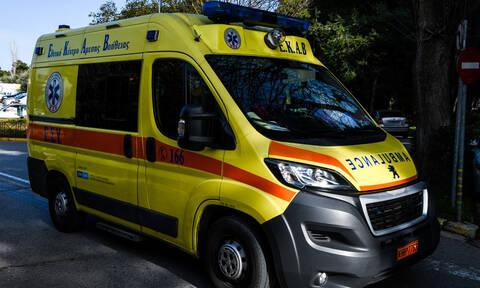 Τραγωδία στα Χανιά: Νεκρή 39χρονη μητέρα τριών παιδιών - Έπεσε από το μπαλκόνι