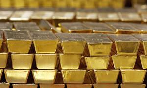 Золотовалютные резервы России побили пятилетний рекорд