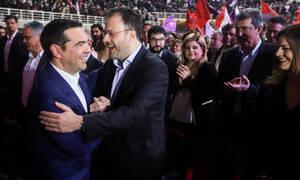 Το άγνωστο παρασκήνιο της απόφασης Θεοχαρόπουλου να συμπορευτεί με τον ΣΥΡΙΖΑ
