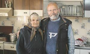 Συγκλονίζει η γιαγιά με τα «παράνομα» ραδίκια: Κλείστε με φυλακή – Δεν αντέχω τέτοια ντροπή