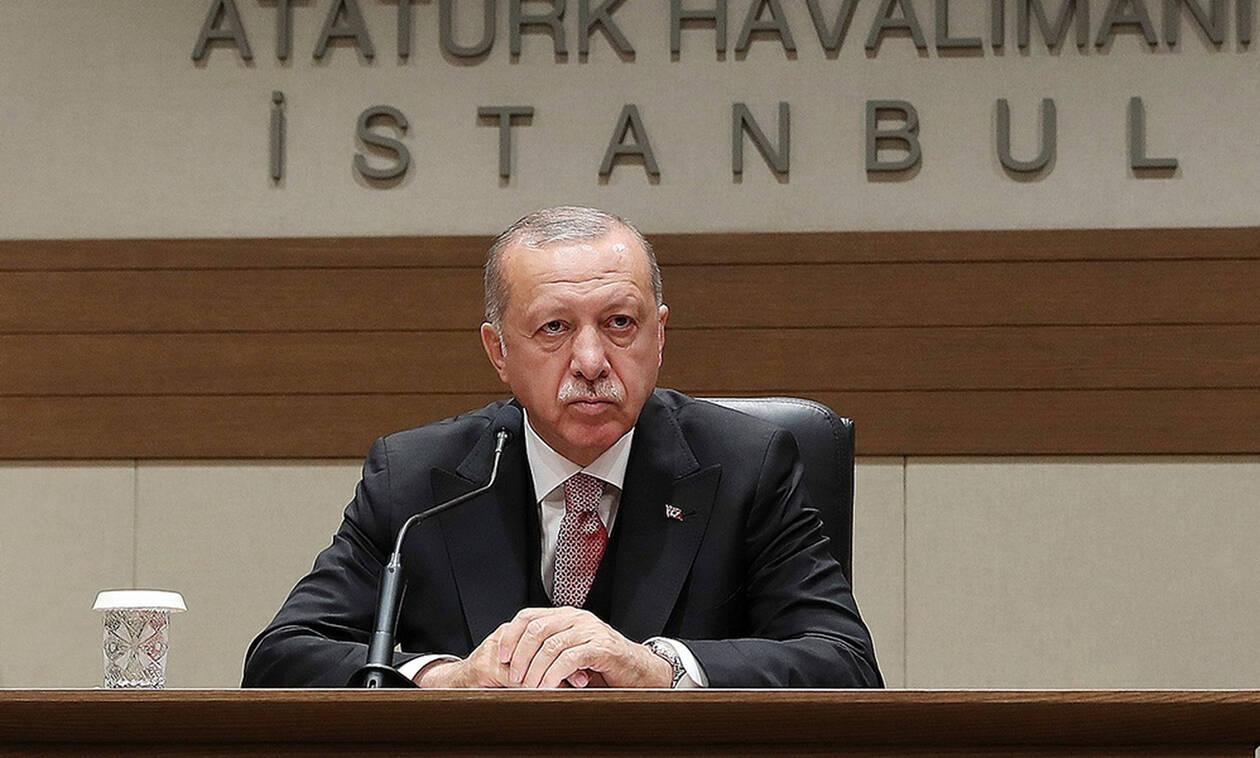 «Άκυρο» στον Ερντογάν για επανακαταμέτρηση ψήφων στην Κωνσταντινούπολη