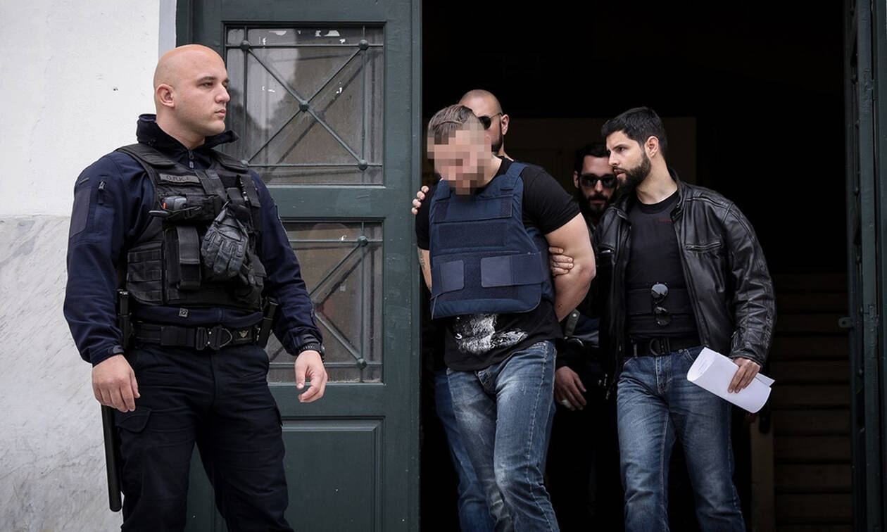 Δολοφονία Μακρή: Προφυλακίστηκε ο Βούλγαρος εκτελεστής - «Δεν είμαι εγώ στο βίντεο, δεν τον γνώριζα»