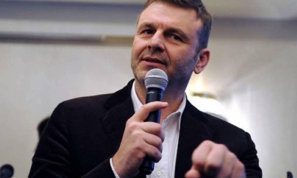 Περιφερειακές εκλογές 2019 - Γκλέτσος: Τρεις νέοι υποψήφιοι για την «Ενωτική Περιφερειακή Κίνηση»
