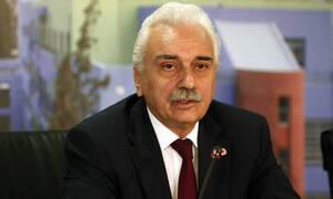 Ο Αντώνιος Αυγερινός πρόεδρος του Ελληνικού Ερυθρού Σταυρού – Αυτή είναι η νέα διοίκηση