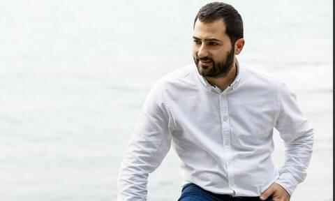 Περιφερειακές εκλογές 2019: Το ψηφοδέλτιο του παρουσίασε ο Φάνης Σπανός