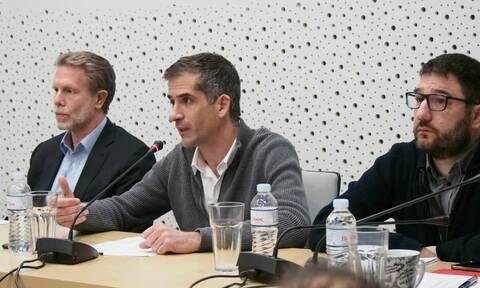 Δημοτικές εκλογές 2019 - Παρεμβάσεις του Μπακογιάννη σε ραδιοφωνικό debate