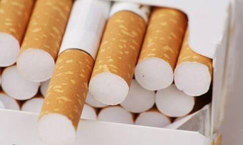 Θεσσαλονίκη: «Υφάσματα» από την Κίνα έκρυβαν 12,6 εκατομμύρια λαθραία τσιγάρα