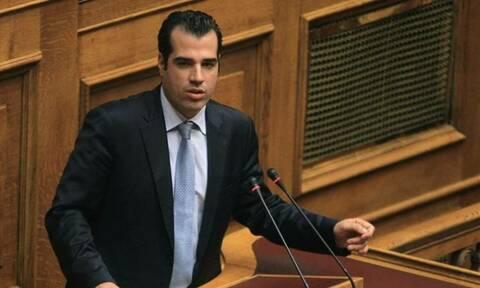 Εκλογές 2019 - ΝΔ: Υποψήφιοι βουλευτές οι Θανάσης Πλεύρης και Χριστίνα Τετράδη