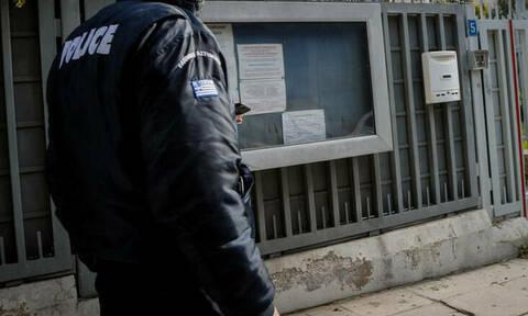 Συνελήφθη αστυνομικός για εμπλοκή σε κύκλωμα ναρκωτικών