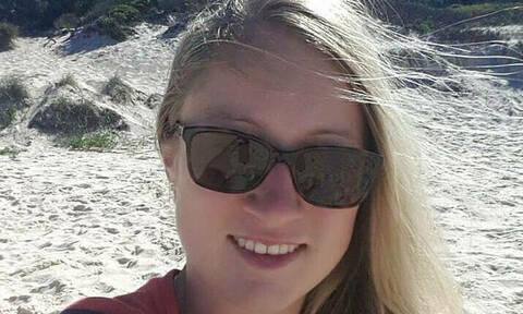 Εικόνες φρίκης: Βίασε τουρίστρια και συνέθλιψε το κεφάλι της με βράχο (vids+pics)