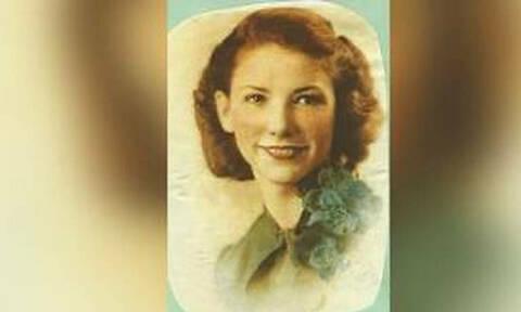 Απίστευτη ιστορία: Έζησε 99 χρόνια με τα όργανά της σε λάθος θέση χωρίς να το ξέρει!