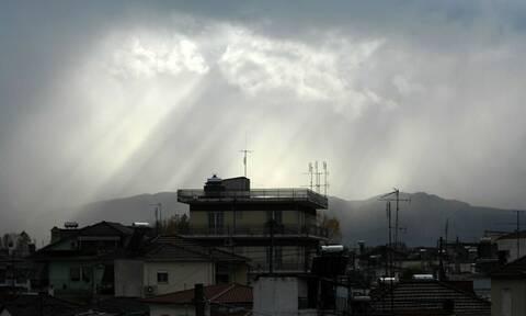 Καιρός: Βροχές και καταιγίδες και την Τετάρτη (10/4)