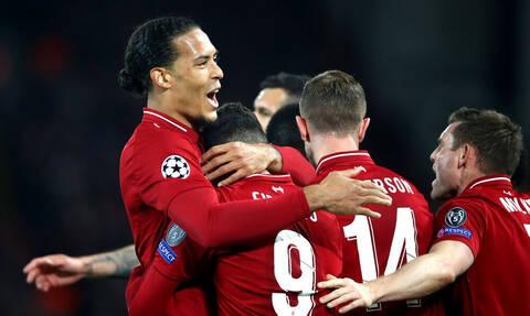 Τα Highlights των αγώνων του Champions League (videos)