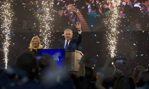 Ισραήλ: Ο Νετανιάχου οδεύει σε οριακή νίκη στις βουλευτικές εκλογές