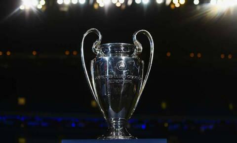 Champions League: «Τιτανομαχία» στο Μάντσεστερ - Ντέρμπι στο Άμστερνταμ