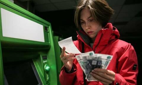 Россияне назвали размер зарплаты, необходимой для достойной жизни