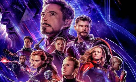 «Πανικός» στο τελευταίο τρέιλερ των Avengers! (vid)
