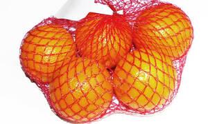 Δες τον απίστευτο λόγο που τα πορτοκάλια πωλούνται μέσα σε κόκκινο δίχτυ!