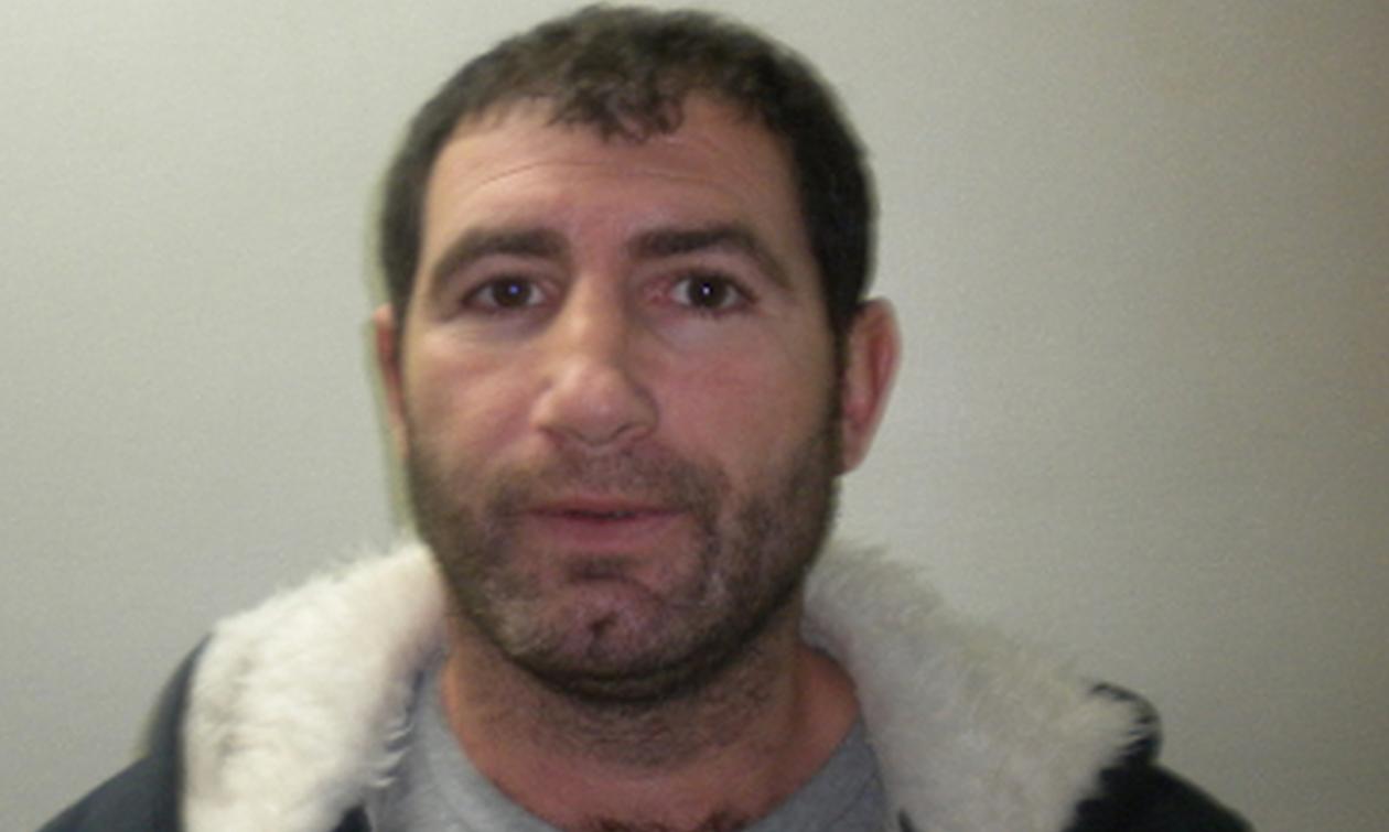 Αυτός είναι ο νεκρός Αλβανός ληστής - Η ληστεία στην Λαμία και η απόδραση από τα Τρίκαλα