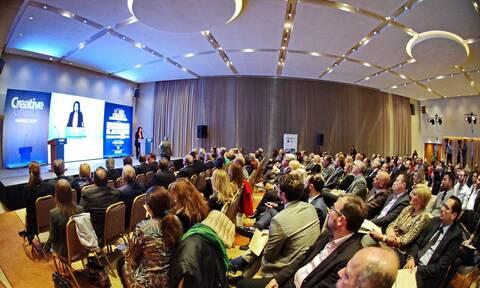 Ηχηρό μήνυμα αισιοδοξίας από τις εξωστρεφείς επιχειρήσεις στα Creative Greece Awards 2019