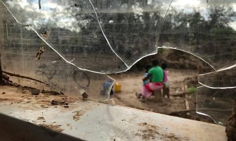 Κυκλώνας Ιντάι: Φόβοι ότι θα ξεπεράσουν τους 1.000 οι νεκροί