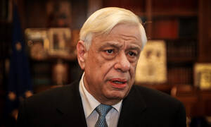 President Pavlopoulos salutes Lebanese people for their humanity-NNA