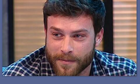 Στέφανος Μιχαήλ: «Λύγισε» ο πρωταγωνιστής του Τατουάζ - Τι συνέβη;