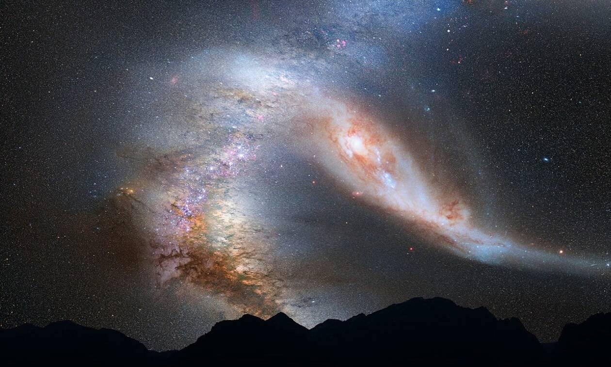 NASA: Αυτή είναι η πρώτη φωτογραφία μαύρης τρύπας - Ο καθοριστικός ρόλος του Έλληνα επιστήμονα