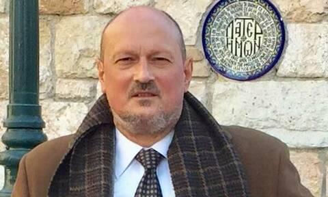 Περιφερειακές εκλογές 2019: Ο Γιάννης Μοίρας εκπρόσωπος Τύπου της «Δύναμης Ζωής»