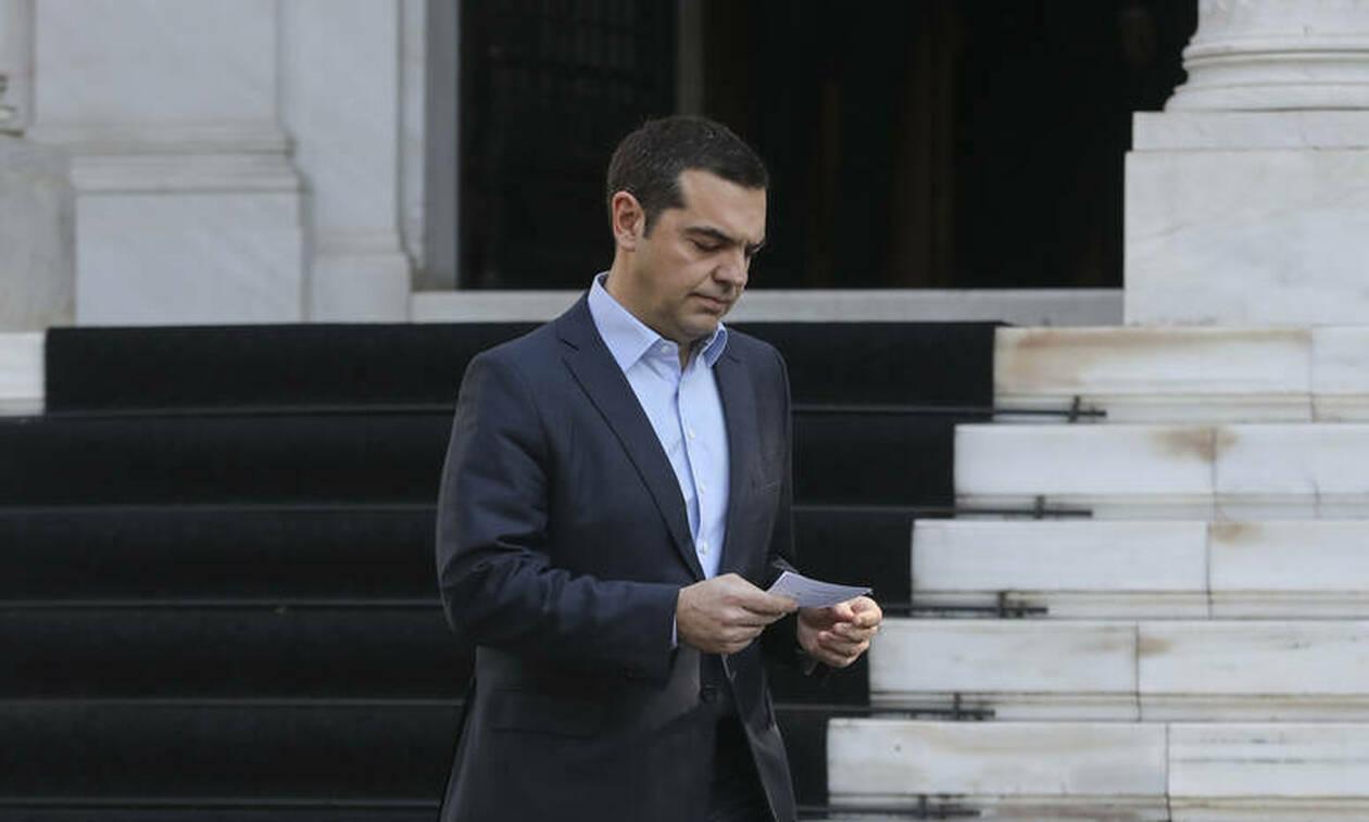 Brexit: Υπέρ μιας ευέλικτης παράτασης ο Αλέξης Τσίπρας
