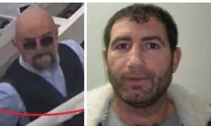 Εικόνες - σοκ του νεκρού Αλβανού δραπέτη μετά τη ληστεία - «μαμούθ» στο αεροδρόμιο των Τιράνων