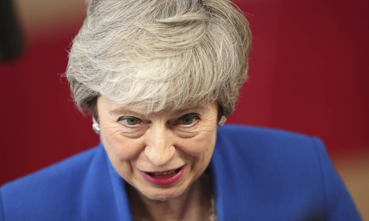 Σύνοδος Κορυφής: Οι ηγέτες θα πάρουν αποφάσεις για το Brexit χωρίς την… Μέι