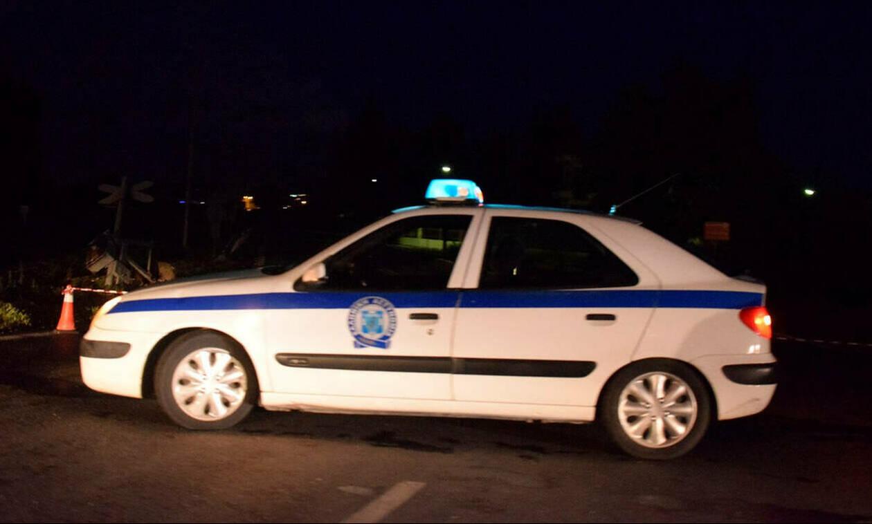 Συλλήψεις στο Ηράκλειο για όπλα και «σκληρά» ναρκωτικά