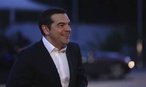Brexit: Παράταση της διαδικασίας ως τον Μάρτιο του 2020 πρότεινε ο Αλέξης Τσίπρας
